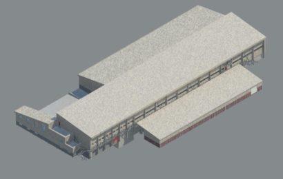 BioHiTech Global acquisisce da Entsorga la licenza per la costruzione di un impianto da 165.000 tonnellate