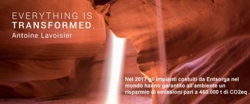 Bilancio CO2eq Gruppo Entsorga 2017 01