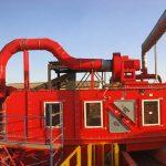Titan Cement Company Misr Beni Suef Cement Company Beni Suef Egitto02