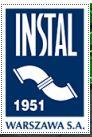 logo Instal Warsawa SA