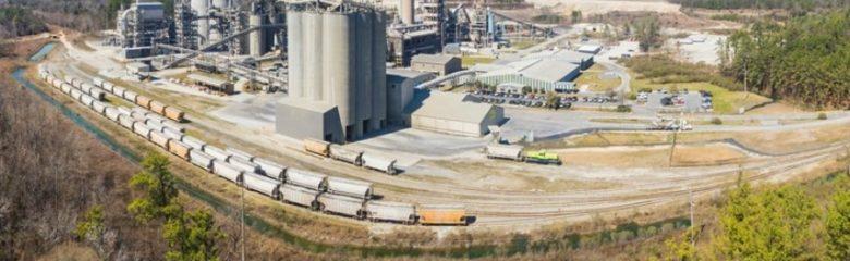Argos Cement - Martinsburg (West Virginia) - USA