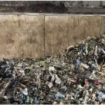 Plastica da scarti organici